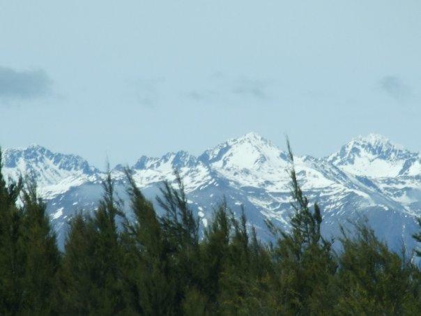 016 View from Spooner's Range Lookout.