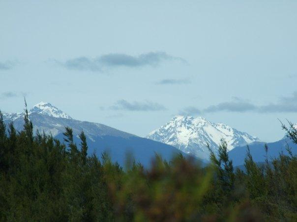 014 View from Spooner's Range Lookout.