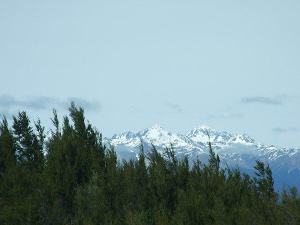 015 View from Spooner's Range Lookout.