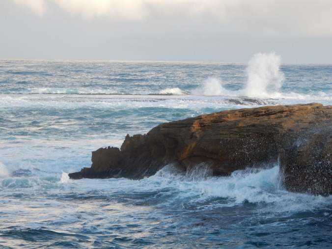 2015-07-18 17.08.58 Warrnambool Breakwater Blog