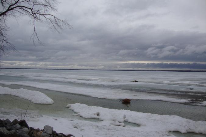 Philipsburg - Lake Champlain 2014-04-09 07.28.24
