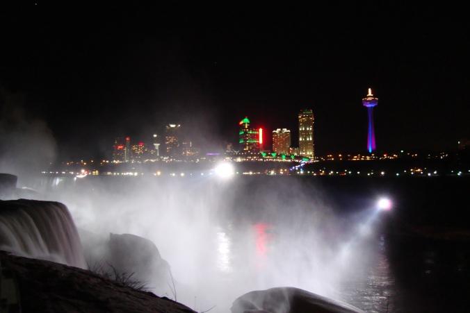 2014-04-03 12.47.58 Niagara Falls At Night