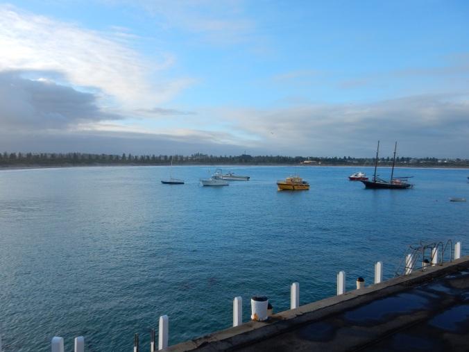 2015-07-18 17.20.21 Warrnambool Breakwater Blog