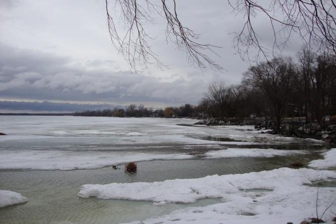 Philipsburg - Lake Champlain 2014-04-09 07.28.49